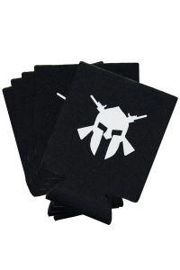 Infowars Molon Labe Koozie: 5 Pack