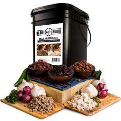 Mega Protein Kit