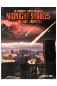 Midnight Strikes – Judgement Unleashed