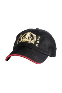 Side view of Molon Labe Hat