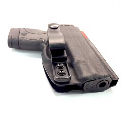 NSR Tactical Shield C-1 Appendix Holster Flat View