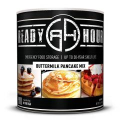 Buttermilk Pancake Mix (32 servings)