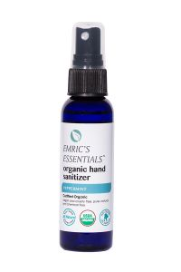 Emric's Essentials Peppermint Organic Hand Sanitizer