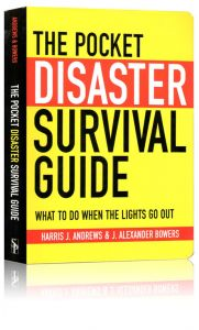 Front Cover of The Pocket Disaster Survival Guide