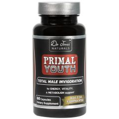 Dr. Jones Naturals Primal Youth