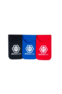Infowars Privacy Pouch