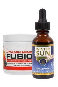 Essential Vitamin Combo Pack