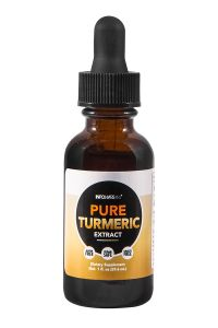 Pure Turmeric Extract