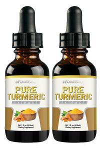 Pure Turmeric Extract 2-Pack