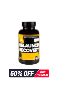 Relaunch Recovery