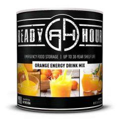 Orange Energy Drink Mix