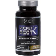 Rocket Rest
