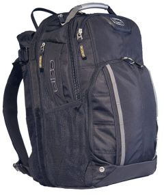 RTG Armored Backpack