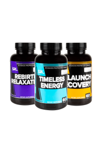 Total SRL Labs Pack