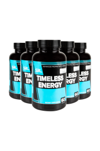 Timeless Energy 5-Pack