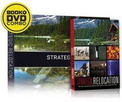 Special deal with the Strategic Relocation book and DVD!