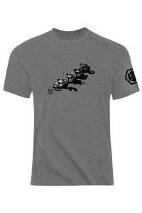 Infowars Tank Man