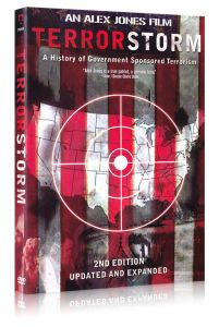 Front cover of TerrorStorm: Special Edition DVDs