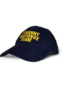 Side view of Tyranny Response Team Hat