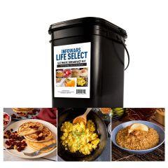 Infowars Life Select: Ultimate Breakfast Kit