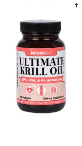 Ultimate Krill Oil
