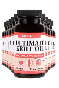 Ultimate Krill Oil 10-Pack