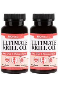 Ultimate Krill Oil 2-Pack