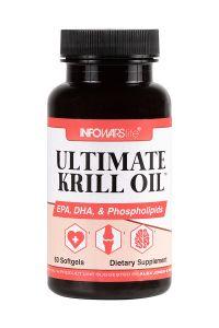Ultimate Krill Oil