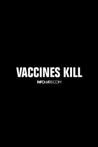Vaccines Kill - Bumper Sticker