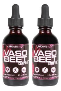 Super Concentrated Beet Extract Essence VasoBeet 2-Pack