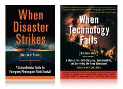 Matthew Stein Book Special