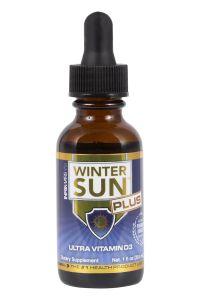 Winter Sun Plus Vitamin D
