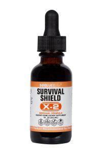 Survival Shield X-2 - Nascent Iodine