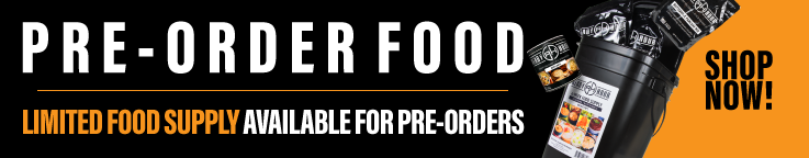 Pre-order available for storable foods